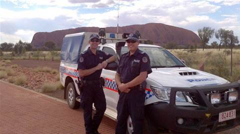 NT will spend $45m to replace creaky police system