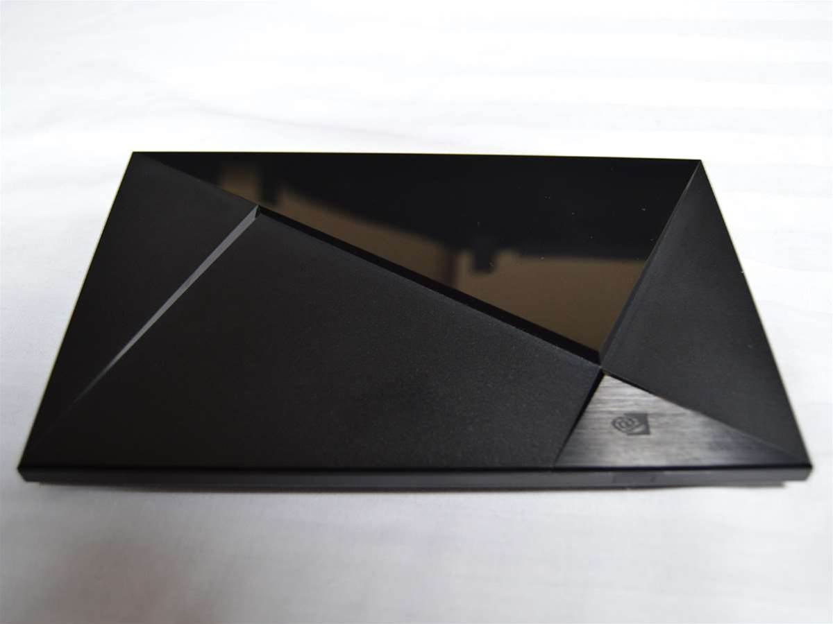 Nvidia Shield makes Apple TV look like a toy