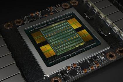 Nvidia unveils Volta GPUs designed to power next-gen AI