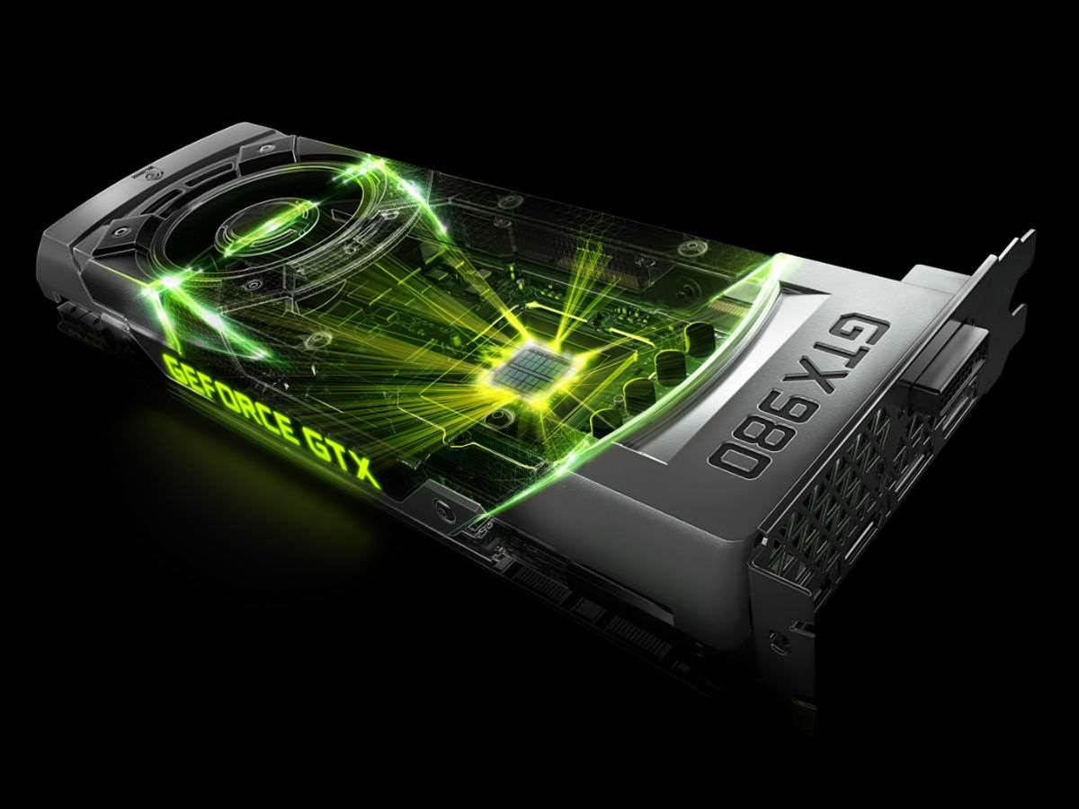 Driver fault may toast your Nvidia graphics card