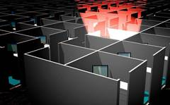 Corporate networks attacked by 'drop boxes'