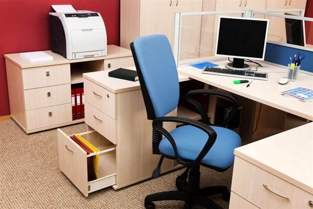 Run a small office? Here's one basic security tip you should know about