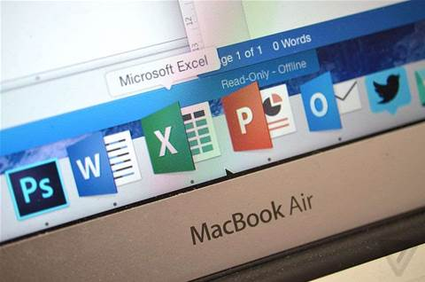 Office 2016 for Mac arrives