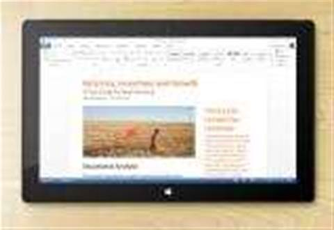 What free Office on Windows mobiles tells us