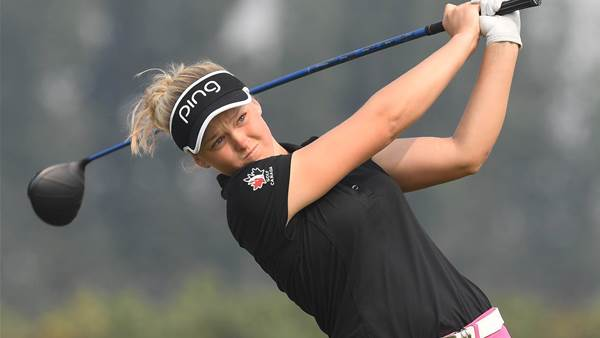 Ogilvy: Why Women's Golf Has Got My Attention