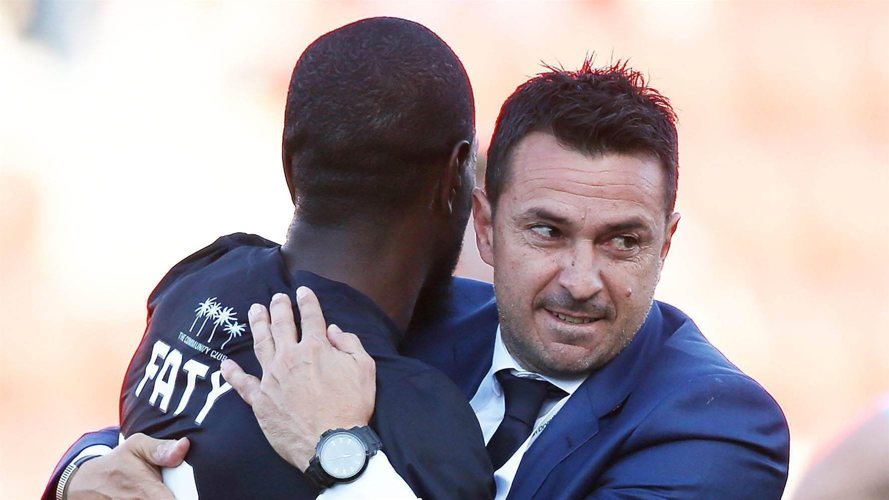 Okon: Inexperience no excuse for poor pass completion