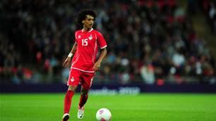 Arsenal eye Al Ain's Abdulrahman