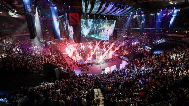Omen is HP's wild card in the battle for eSports dollars