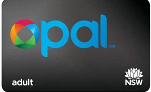 NSW Govt to trial Opal smart cards