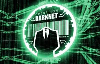 Aussie police arrest four in global dark net sting