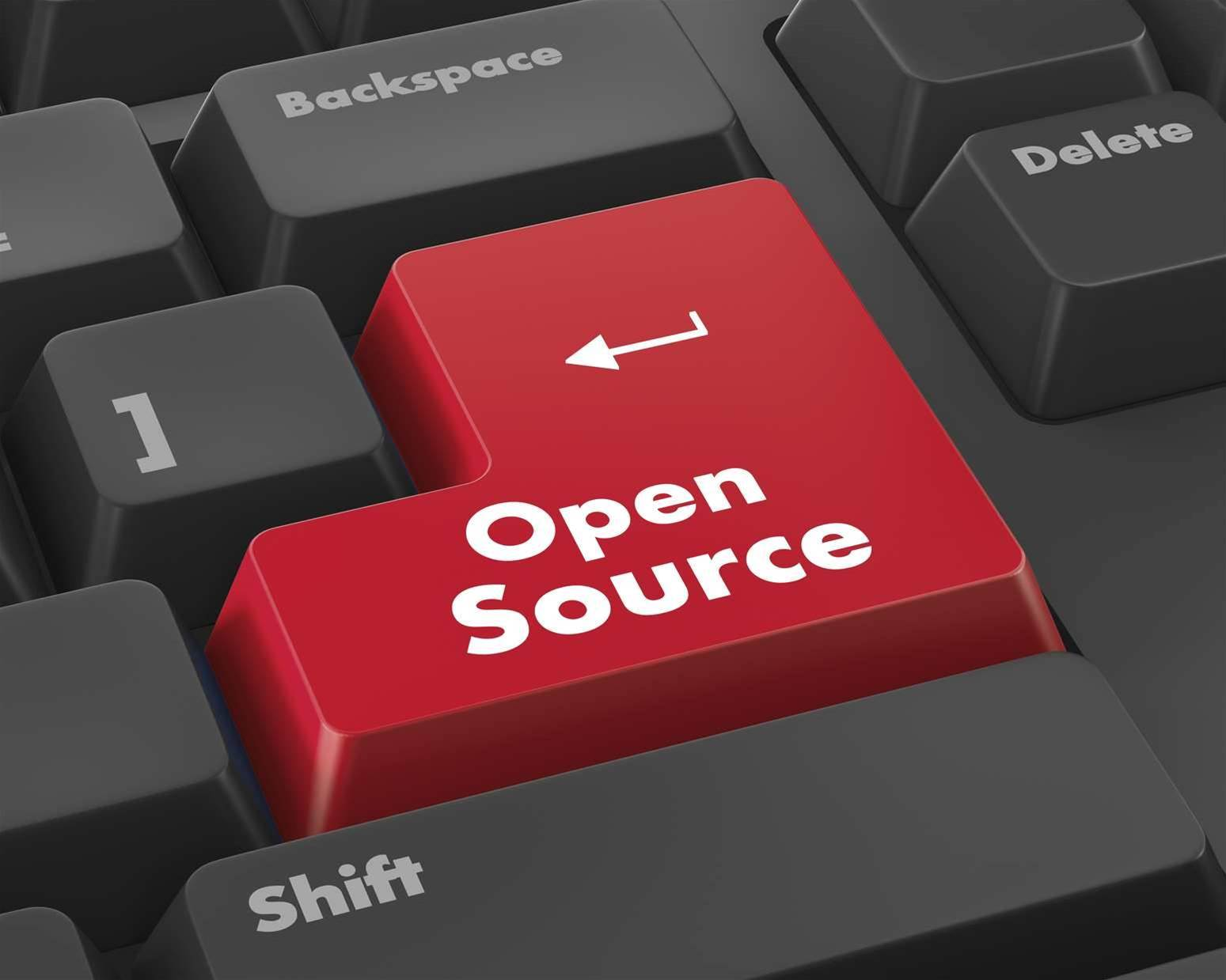 Why News Corp loves open source