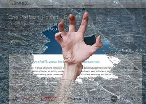 Backdoor besets OpenX ad platform
