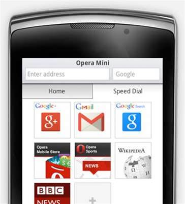 Microsoft makes Opera Mini default browser for feature phones