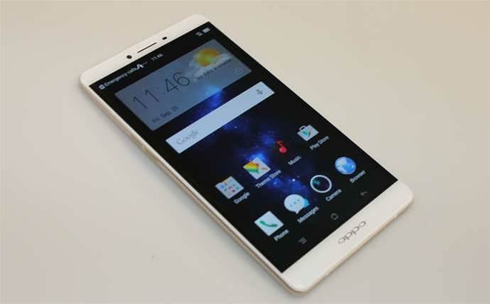 Review: Oppo R7 Plus