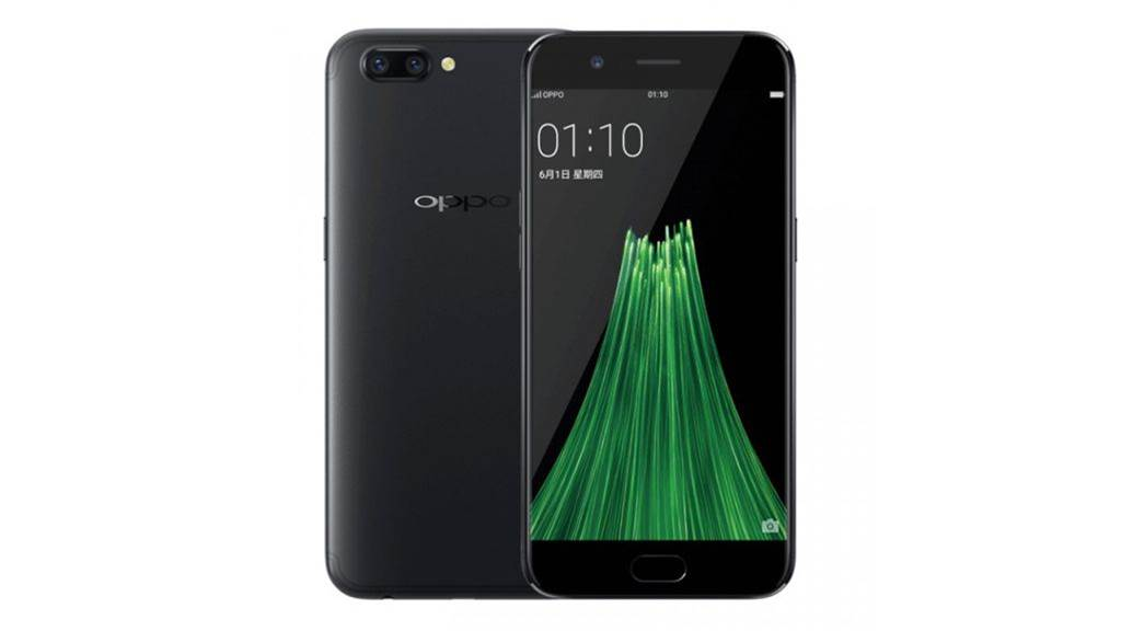 Review: Oppo R11 smartphone