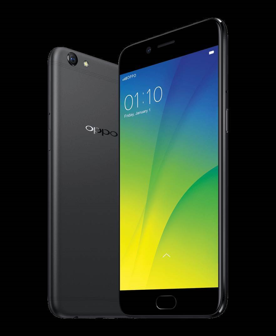 Review: Oppo R9s smartphone