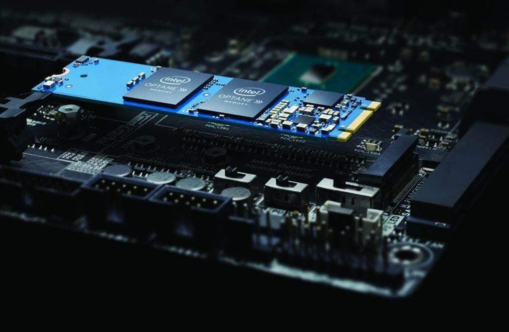 Review: Intel Optane Memory 32GB