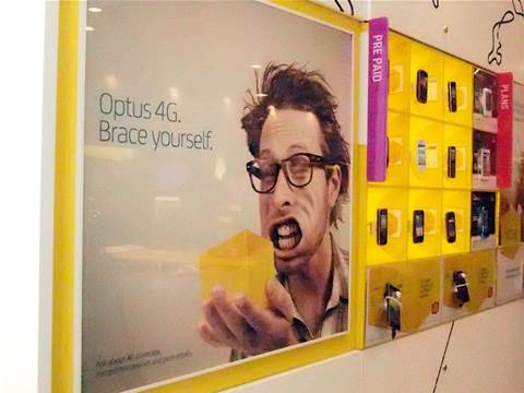Optus launches Canberra TD-LTE network, unveils 4G Dual-Band devices