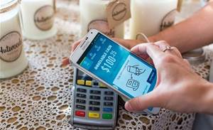 Optus offers NFC payments on Android phones