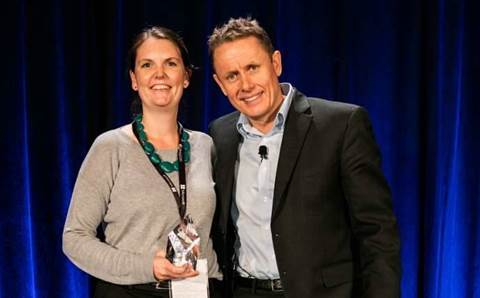 Optus wins Polycom partner of the year