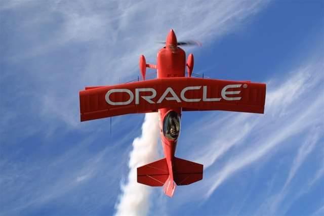 Oracle brings BI to iPad and iPhone