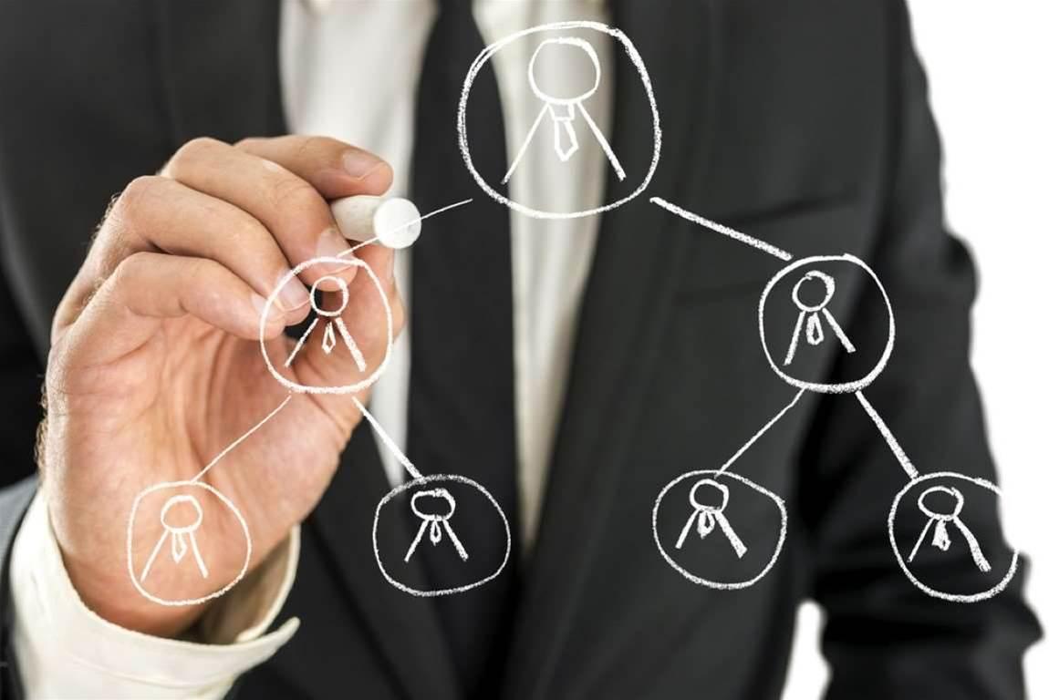 Queensland restructures IT department