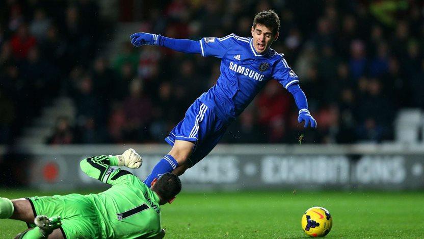 Mourinho blasts Chelsea 'divers' tag