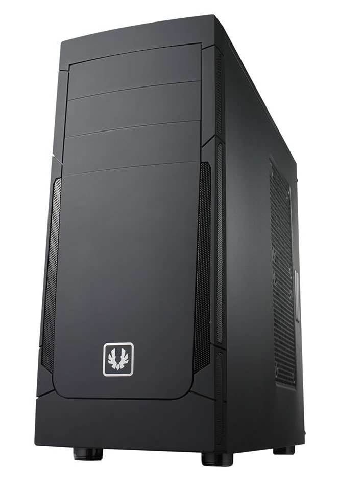 BitFenix announces new case, the Outlaw