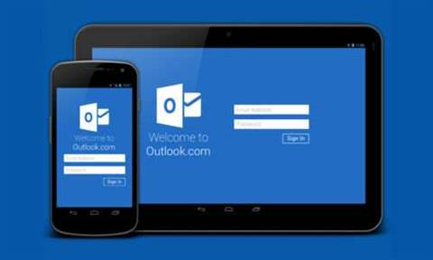 Researchers find Outlook data exposed on Android app