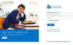 Microsoft reveals Outlook.com