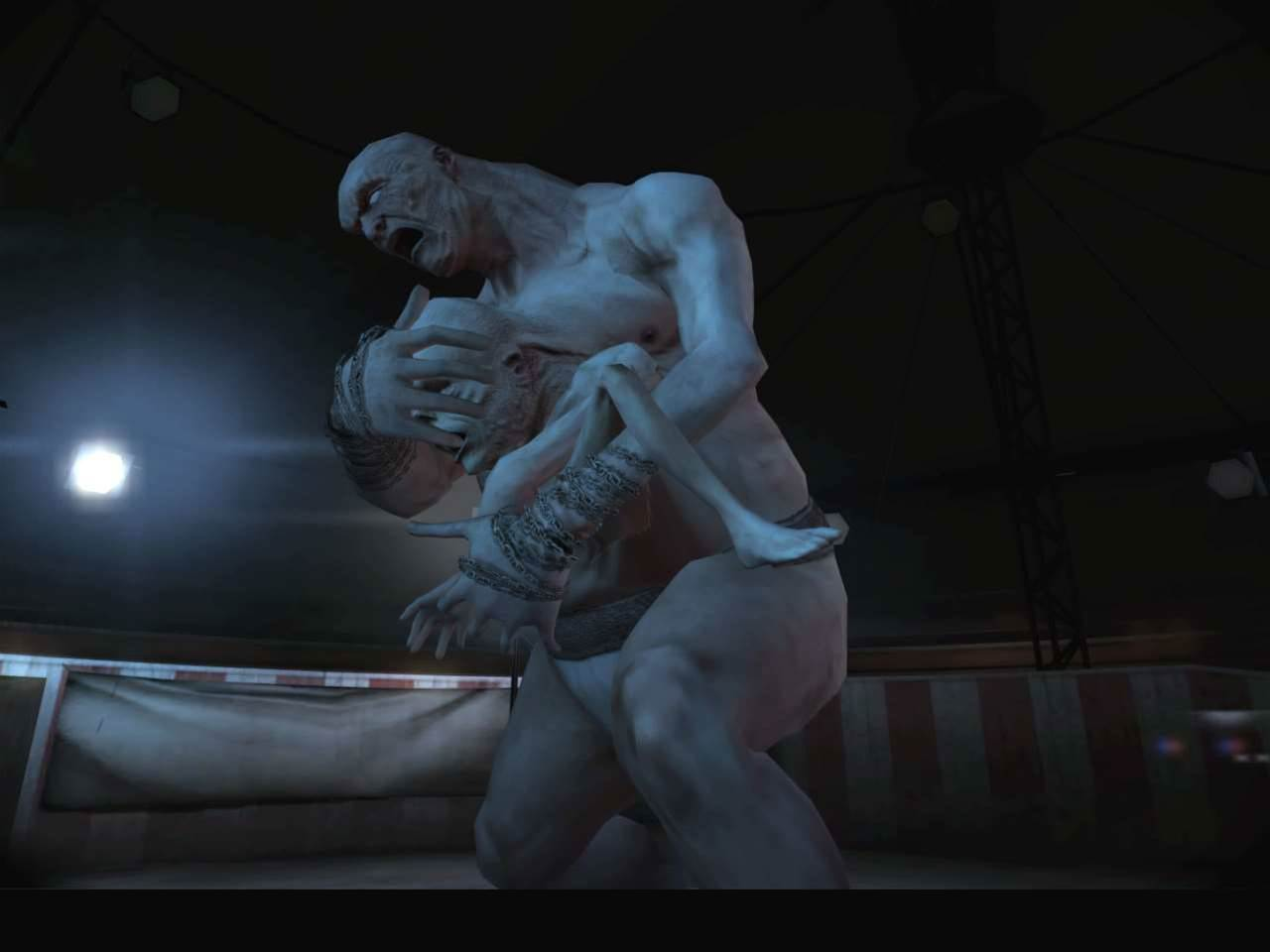 The Extended Cut of House of the Dead: Overkill gets a rating