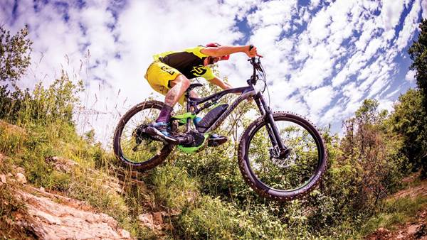 TESTED: Lapierre Overvolt AM 500+