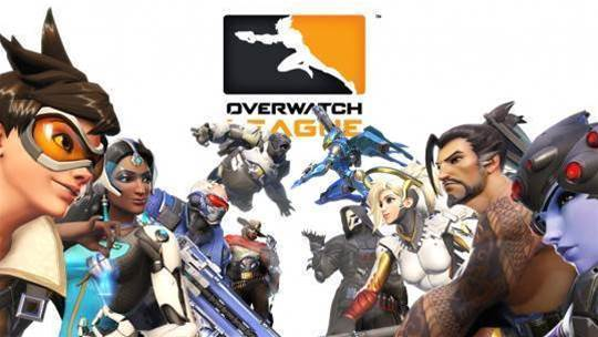 Overwatch pros Team EnVyUs could be Overwatch League's next big signing