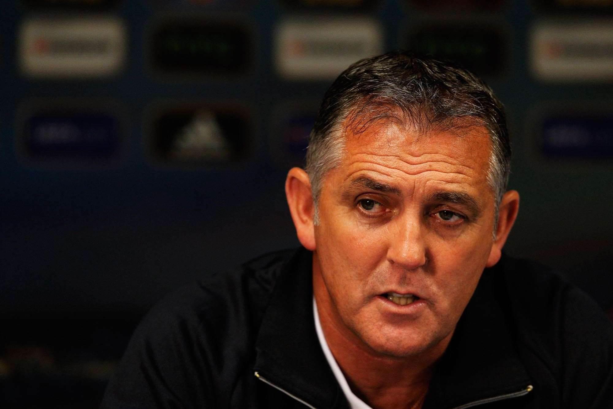 Wigan confirm Coyle departure
