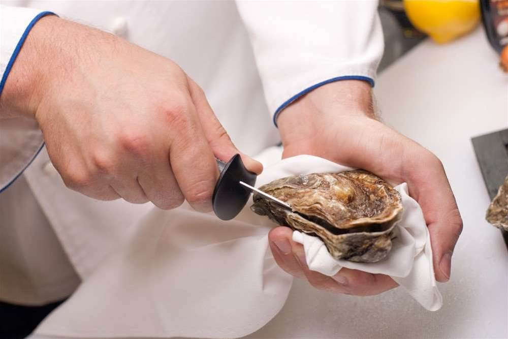 Govt funds boost oyster farming IoT venture
