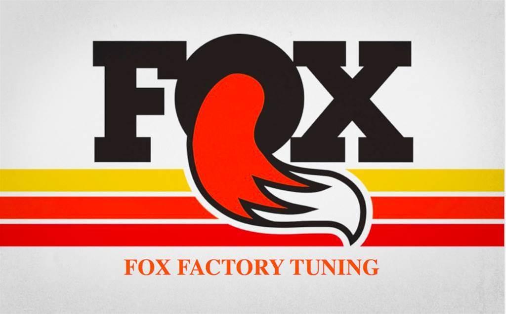Fox launch 'Fox Factory Tune'
