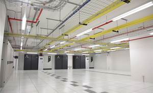 Photos: Pacnet opens new Sydney data centre