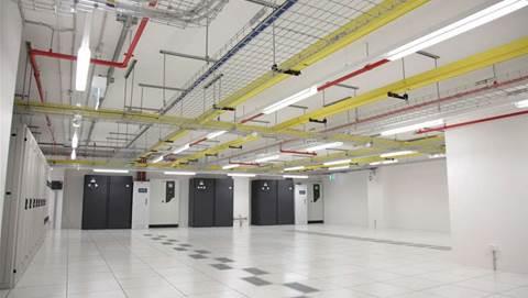 Photos: Pacnet opens new Sydney data centre