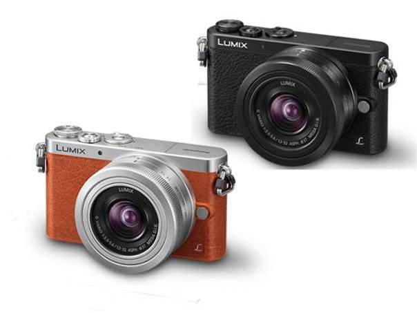 Panasonic GM1 is a super-tiny Micro Four Thirds camera