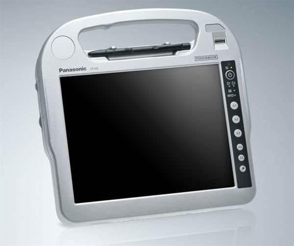 Panasonic recalls Toughbook tablet battery over fire risks