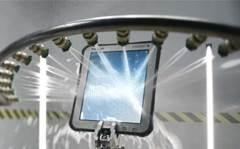 Work gadgets: Panasonic's Windows 8 Toughpad and Toughbook