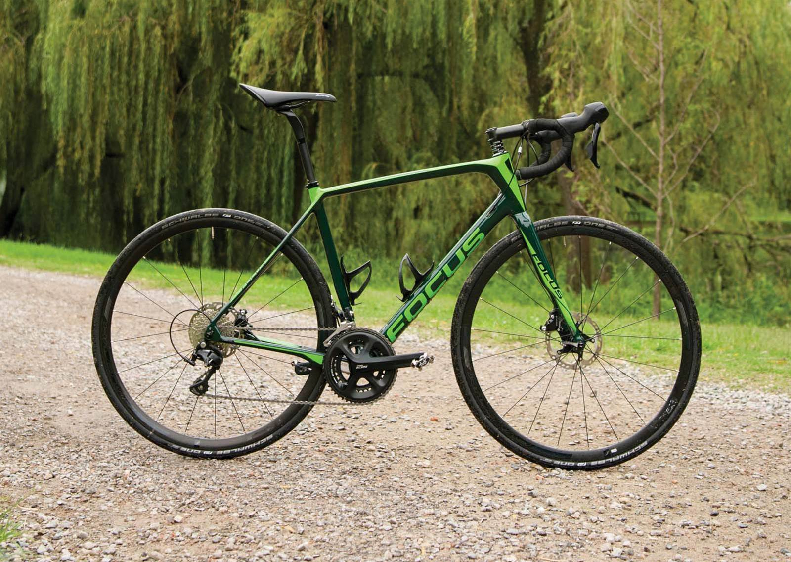 TESTED: Focus Paralane 105