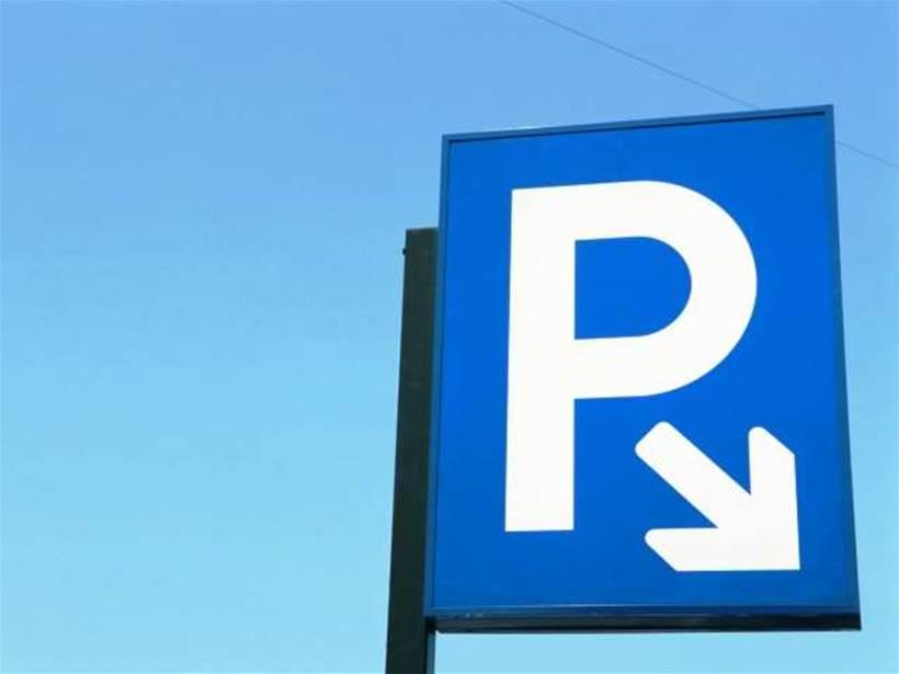 Smart councils sense parking spaces