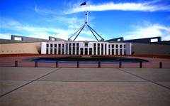 Governments spending less on tech: report