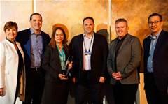 Telstra scores global Cisco partner award