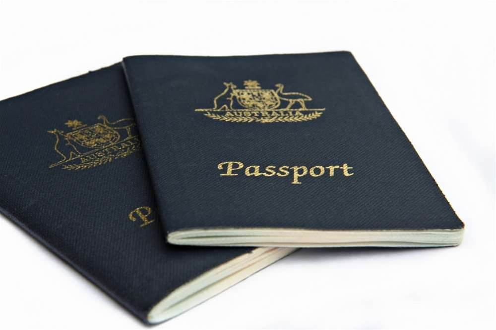 Secret list exposes Aussie passport holders' data risk