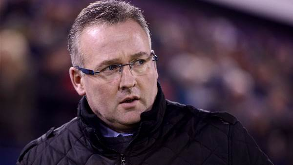 Lambert lauds second-half display