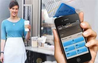 An easy new way to accept mobile payments
