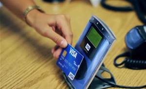 Westpac says phone Paywave 'secure enough' for 2014