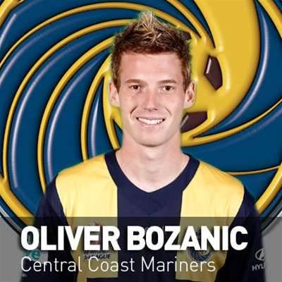 Bozanic Impresses On Oz Return